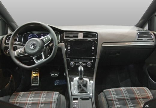 fiche technique et prix de la volkswagen golf 2 0 tsi 245 dsg7 gti performance 5p. Black Bedroom Furniture Sets. Home Design Ideas